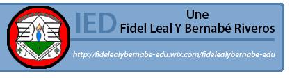 IEDfidel leal