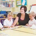 Empatía, el secreto de la buena educación