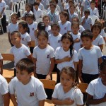 En el 2017, ni un niño menos en el sistema educativo