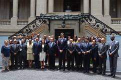 """Que todos sepan que la educación nos une"""": Ministro de Educación de Argentina inaugura reunión latinoamericana y caribeña sobre la nueva Agenda Educación 2030"""